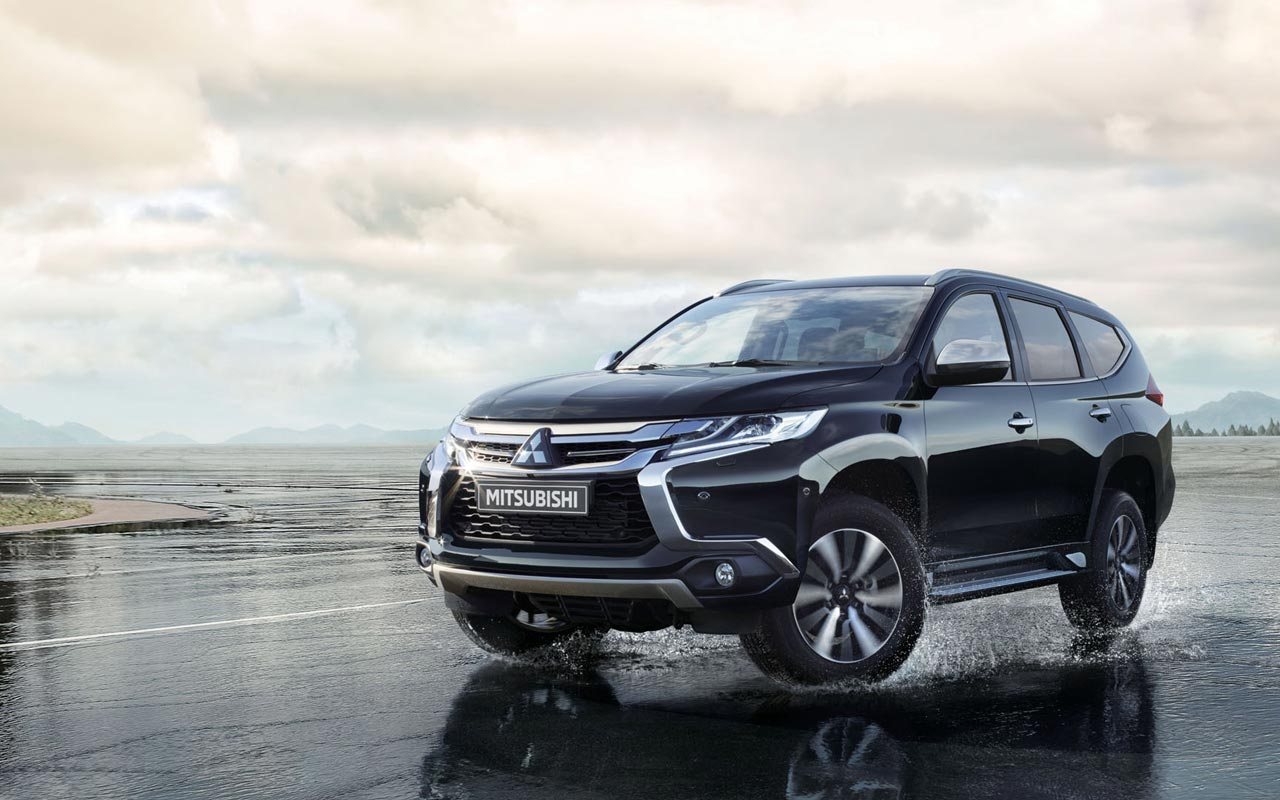 Mitsubishi Motors Việt Nam ra mắt All New Pajero Sport phiên bản Diesel