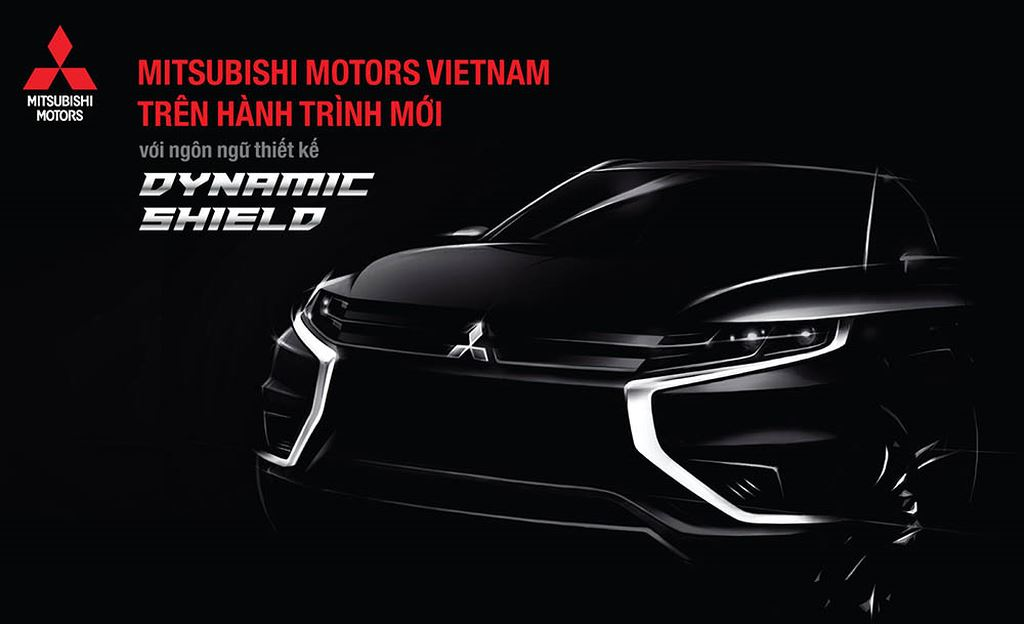 Chương trình trưng bày và lái thử xe Mitsubishi tại Thị Trấn Hồ Xá, Huyện Vĩnh Linh, Quảng Trị.